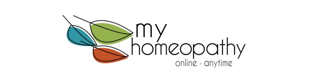 My Homeopathy